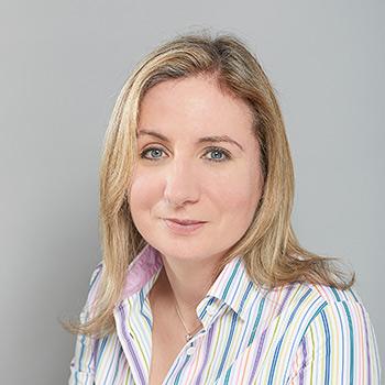 Julia Rogers - Professional Coach